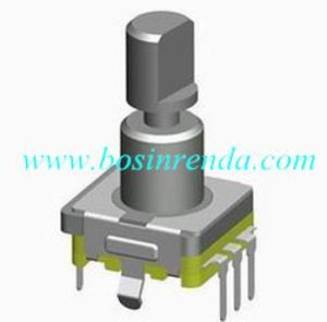 Reset Switch Rotary Switch for Audio Equipment (RS1101) pictures & photos