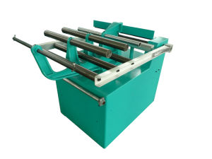 Yarn Storage Device for Direct Beam Warping Machine
