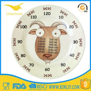New Product Melamine Food Plate Set for Kid pictures & photos