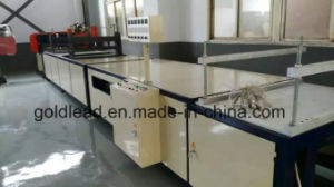 Professional Best Price Hot Sale FRP Pultrusion Machine pictures & photos