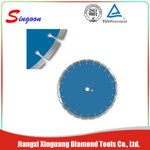 Masonry Circular Saw Blade for Stone Cutting pictures & photos