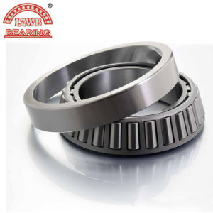 Long Service Life Standard Tapered Roller Bearing (32016-32022) pictures & photos