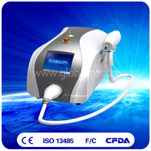Portable Q Switched ND YAG Laser Cheap Tattoo Removal Laser Machine pictures & photos