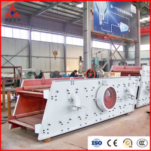Circular Vibrating Screen (YK Series) , Mining Equipment, Mining Vibrating Screen pictures & photos