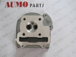 E2 Old Version Cylinder Head for Gy6 50cc Engine Parts pictures & photos