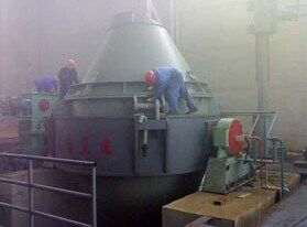 SGS Argon-Oxygen Decarburization (AOD) Furnace pictures & photos