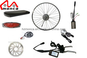 Electric Bike Conversion Kits with 36V Samsung Lithium Battery pictures & photos