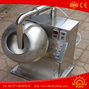Food Coating Machine Peanut Sugar Coating Machine pictures & photos