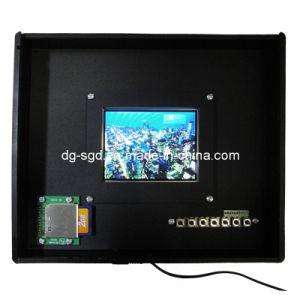 SGD-TFT-SNAE1E0-35-LCD Screen