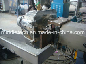 High Filler and Master Batch Pelletizer Compounding Line pictures & photos