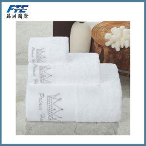 Custom Bath Towel Cotton Bath Towel for Hotel pictures & photos
