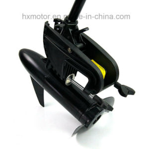 Electric Trolling Motor for Fresh and Salt Water Canoe 40lbs pictures & photos