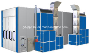 Favorable Price Long Large Big Spray Paint Booth pictures & photos