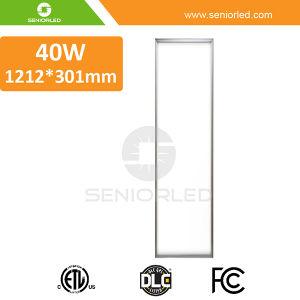 Panel De Iluminacion LED 1200X300 Ultra Fino Con 5 Anos De Garantia pictures & photos
