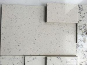 Kitchen Surface Artificial Quartz Stone pictures & photos