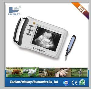 Palm Animals Ultrasound Scanner