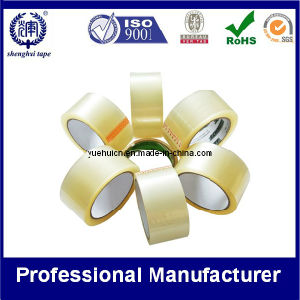 Clear Packing/Sealing Tape with Factory Price High Adhesion pictures & photos