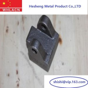 Fabrication Machinery Investment Casting Connecting Offset Link pictures & photos