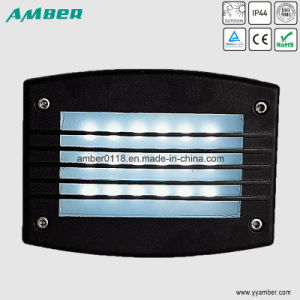LED Aluminium Wall Recessed Light pictures & photos