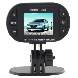 1080P Car DVR Car Black Box HD pictures & photos