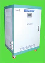 Single Phase 230V Convert to 380V Three Phase AC Power
