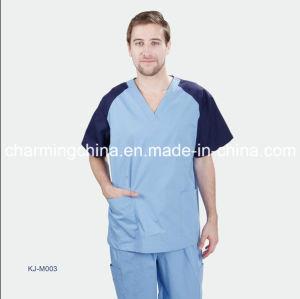 High Quality Stylish Hospital Scrub Uniform