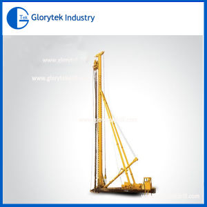 Auger Drilling Rig From China pictures & photos