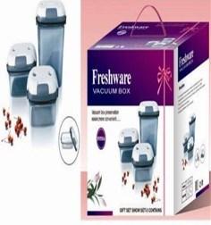 Houseware /Fresh Vacuum Container (PM-RT001)
