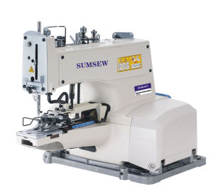 Sum1377 Button Hole Sewing Machine