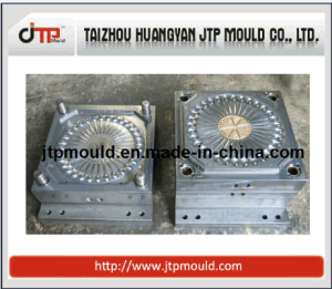 Good Core Mould of 16 Cavities Plastic Injection Spoon Mould/Mold pictures & photos