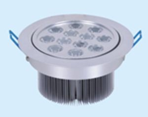 12x1W LED Spot Light (SY-S1201)