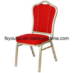Aluminum Banquet Chair (YH-L08)