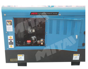 Automatic Weld Smart Welder for Construction