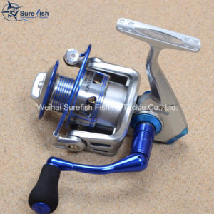 Wholesale Ball Bearing Left / Right Retrieve Spinning Fishing Reel pictures & photos