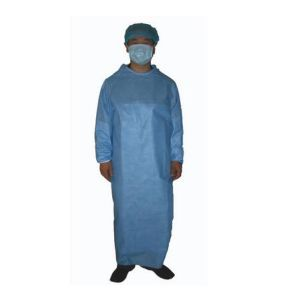 High Quality Disposable Surgical Clothing pictures & photos