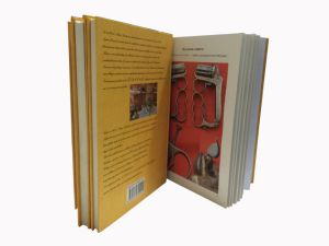 4c Printing Hard Cover Books (YY-h0003) pictures & photos