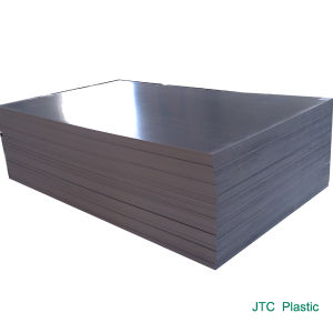 PVC Solid Sheet 1220*2440mm pictures & photos