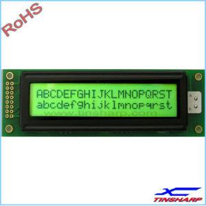 2002 Character LCD Module (TC2002A-01)