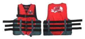 Adult Dual Size Nylon Pfd (HD8216)