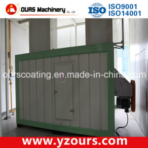 Automatic Drying Oven with Electricity Heating pictures & photos