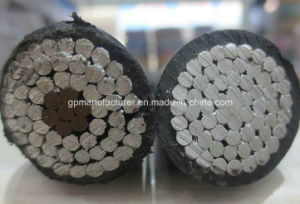 ABC Cable/Aerial Bundled Cable/Aerial Bounded Cable for Overhead Line pictures & photos