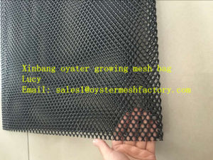 HDPE Oyster Mesh Bag, Oyster Mesh Bag pictures & photos
