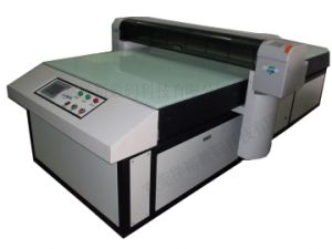 Acrylic Printing Machine (Direct printing on acrylic sheet) pictures & photos