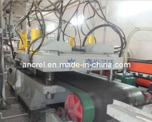 Man-Made Quartz Slab Press Machine