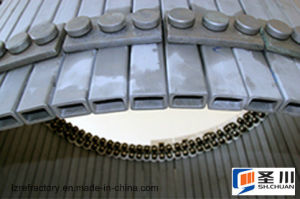 Ceramic Inner Tube of Preheater for Cement Industry pictures & photos