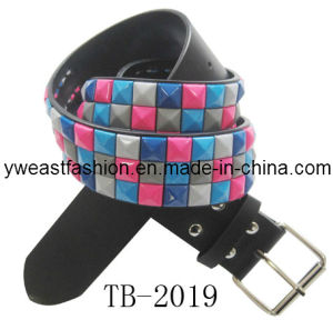 Lady′s Belts/ USA Belts /Fashion Belts