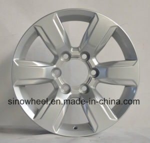 for Toyota Prado Alloy Wheel Rims pictures & photos