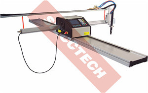 China Siecc Portable CNC Plasma/Flame Cutting Machine Cutter B1-1220-HD pictures & photos