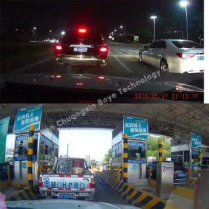 Car Video Camera with WiFi Control Cellphone Display pictures & photos