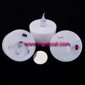 LED Tealight Candle pictures & photos